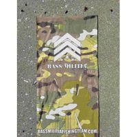 bass militia militia wrap