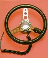 bobs machine shop steering wheel mounted trimjack switch