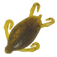 bombshell micro turtle for panfish