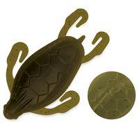 hybrid bombshell turtle lure