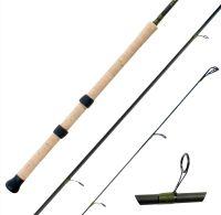 streamside float steelhead special edition fishing rod