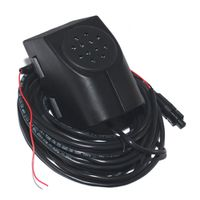 hydrowave h2 speaker and power cord