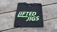 lifted jigs tee