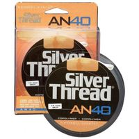 silver thread an40 filler spools