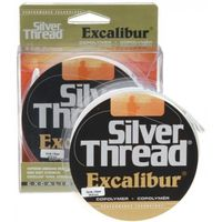 silver thread excalibur fishing line bulk spools