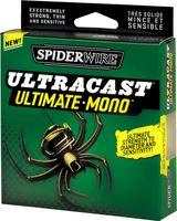 spiderwire ultacast mono line