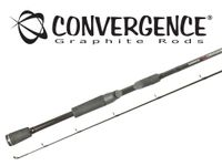 shimano convergence travel 2-piece casting freshwater rod