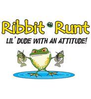 stanley jigs new ribbit runt t-shirts