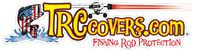 trc covers rod cover vinyl sticker