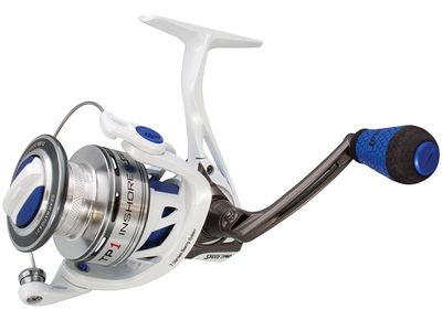 lews tp1 inshore speed spin spinning reel