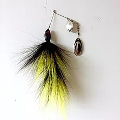 pikedreamers spinnerbait